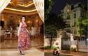 """Netizen tò mò bên trong """"lâu đài"""" giữa Sài Gòn của bà Phương Hằng"""