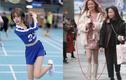 """Bị """"team qua đường"""" chụp lén, gái xinh nợ netizen lời xin lỗi"""
