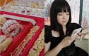 """Bà Phương Hằng lộ """"mâm kim cương"""" của ái nữ netizen """"choáng nặng"""""""