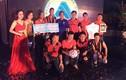 Đại hội môtô 3 miền gây quỹ từ thiện gần 200 triệu đồng