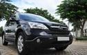 Hơn 21.000 xe Honda CR-V, Civic tại Việt Nam lỗi túi khí