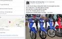 Rộ chiêu lừa bán xe máy xịn hàng lậu trên mạng
