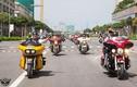 Dân chơi Harley-Davidson 3 miền rầm rộ tiến về Sài Gòn