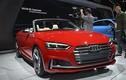 """Audi S5 Cabriolet 2018 chính thức """"trình làng"""" tại Mỹ"""
