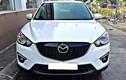 Bảo dưỡng xe Mazda CX5, Kia Hải Phòng tự ý tráo đồ?