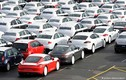 Thế giới sẽ có thêm hơn 93 triệu ôtô năm 2017