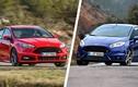 Ford bị kiện vì hộp số trên Fiesta và Focus dính lỗi