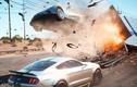 """Siêu xe Koenigsegg lộ diện trong """"bom tấn"""" Need For Speed"""