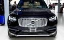 """Xe an toàn nhất thế giới Volvo XC90 """"dính lỗi"""" an toàn"""