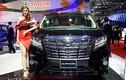 """""""Chuyên cơ mặt đất"""" Toyota Alphard chốt giá 3,5 tỷ tại VN"""