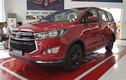 Cận cảnh Toyota Innova Venture giá 855 triệu tại VN