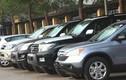 Thị trường ôtô Việt chưa tăng tốc dịp cuối năm 2017