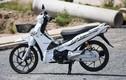 Xe máy Honda Future cũ độ Wave 125i Thái tại Việt Nam