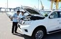 Việt Nam nhập khẩu 7000 ô tô nửa đầu tháng 12/2017