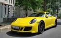 Siêu xe Porsche 911 GTS hơn 8 tỷ đeo biển Sài Gòn