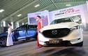 Giá xe Mazda tại Việt Nam giảm mạnh trước thềm 2018
