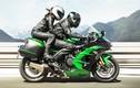 """Siêu môtô Kawasaki H2 SX """"chốt giá"""" 850 triệu tại Đông Nam Á"""