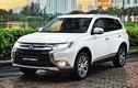 "Mitsubishi Outlander CKD chốt giá 808 triệu ""đấu"" Mazda CX-5"