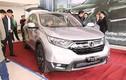 """Giá xe Honda CR-V mới bị """"kênh"""" hơn 100 triệu đồng"""