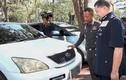 Loạt ôtô hạng sang ăn cắp sắp bị tuồn sang ASEAN