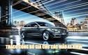 Thaco công bố giá bán ôtô BMW, rẻ hơn Euro Auto
