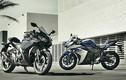 Chi tiết môtô thể thao Yamaha R3 ABS phiên bản 2018