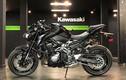 Triệu hồi loạt xe môtô Kawasaki Z900 dính lỗi tại Việt Nam