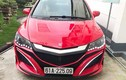 Honda Civic độ siêu xe NSX hết 200 triệu tại Việt Nam