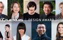 Việt Nam vào chung kết Giải thưởng thiết kế Lexus 2018