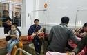 7 học sinh bị bỏng vì nổ bình gas tại trường học