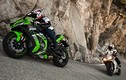 """Kawasaki triệu hồi 4000 xe môtô ZX-10R """"dính lỗi"""" hộp số"""