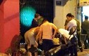 Nam thanh niên bị bắn 4 phát đạn gục tại chỗ ở TP Hồ Chí Minh