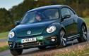 """Volkswagen xác nhận kế hoạch khai tử """"con bọ"""" Beetle"""