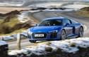 Audi sẽ trang bị cho siêu xe R8 mới khối động cơ V6?
