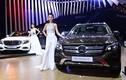 Mercedes-Benz là môi trường làm việc tốt nhất ngành ôtô