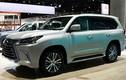 """Xe sang Lexus LX570 2018 """"chốt giá"""" từ 1,9 tỷ đồng"""