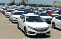 """""""Lách"""" Nghị định 116, ôtô nhập khẩu về Việt Nam tăng 25 lần"""