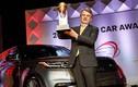 Range Rover Velar - xe thiết kế đẹp nhất thế giới 2018