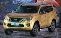 """Xe SUV Nissan Terra 2018 """"chốt giá"""" từ 616 triệu đồng"""