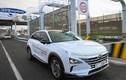 Hyundai thử nghiệm loại xe hơi bán tự động tại Mỹ