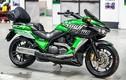 """Xe môtô Honda DN01 """"khoác áo"""" cảnh sát Dubai ở Sài Gòn"""