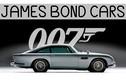 Siêu xe Aston Martin DB5 của James Bond có giá 47,8 tỷ đồng