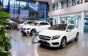 Thêm gần 300 xe sang Mercedes-Benz bị triệu hồi tại Việt Nam