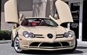 """Siêu xe Mercedes SLR Roadster """"độc nhất vô nhị"""" giá 10 tỷ đồng"""