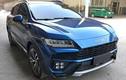 Lamborghini Urus giá hơn 300 triệu đồng tại Trung Quốc lăn bánh