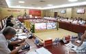 Nghệ An: Cán bộ huyện bỏ về giữa cuộc họp trực tuyến