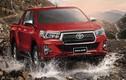 Toyota Việt Nam tăng giá hàng loạt mẫu xe nhập khẩu