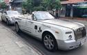 """""""Soi"""" bộ đôi xe sang Rolls-Royce chục tỷ của Đặng Lê Nguyên Vũ"""