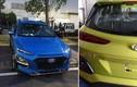 Hyundai Kona lăn bánh tại Việt Nam, giá dưới 700 triệu đồng?