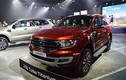 Ford Everest 2018 ra mắt tại Thái Lan, giá từ 910 triệu đồng